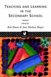 Teaching and Learning in the Secondary School image