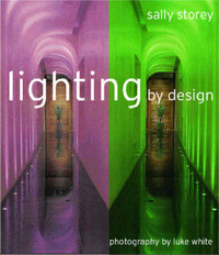 Lighting By Design by Sally Storey image