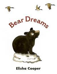 Bear Dreams by Elisha Cooper image