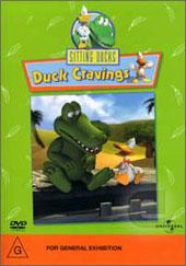 Sitting Ducks - Vol 1: Duck Cravings on DVD
