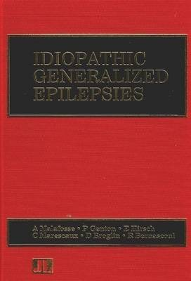 Idiopathic Generalized Epilepsies