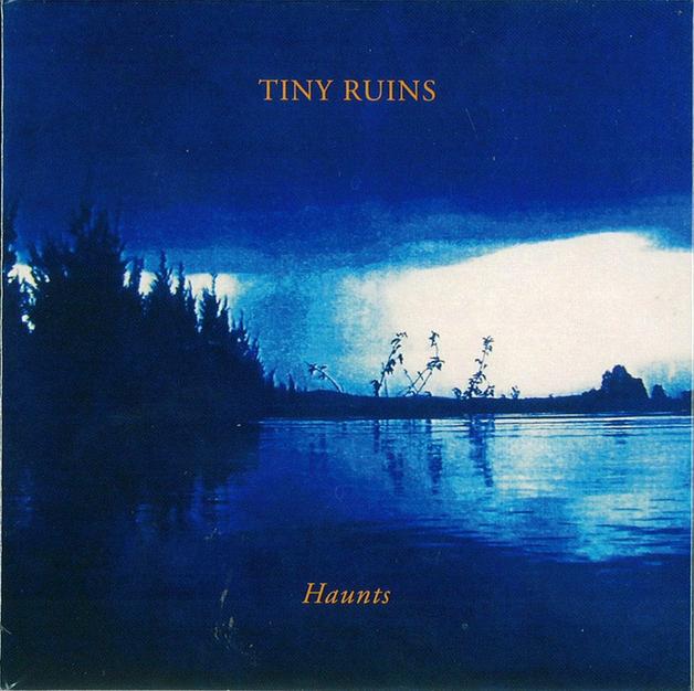 Haunts (EP) by Tiny Ruins