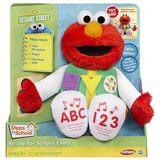 Playskool Sesame Street Ready for School Elmo