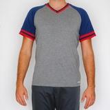 Toddland Eckersly Raglan Men's T-Shirt (Medium)