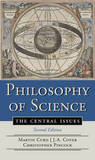 Philosophy of Science: The Central Issues by Martin Curd (Purdue University, USA Purdue University Purdue University Purdue University Purdue University Purdue University Purdue University Purdue