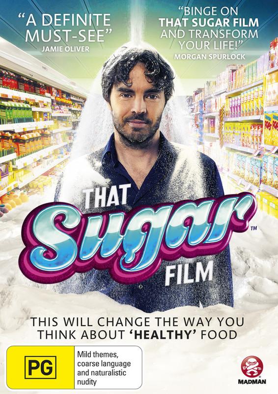 That Sugar Film on DVD