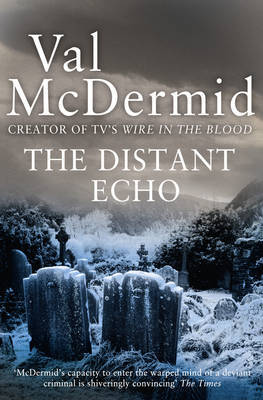 The Distant Echo by Val McDermid image