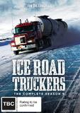 Ice Road Truckers - Season Nine DVD