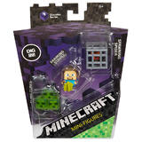 Minecraft: Minis 3 Pack - Farming Steve?