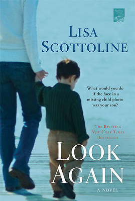 Look Again by Lisa Scottoline image