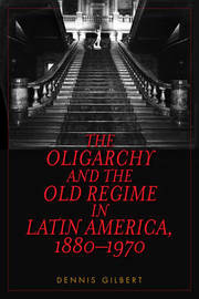 the progression of latin america is through the abolition of oligarchy Civilisation: its cause and cure by edward carpenter  are inclined to think that it is a kind of disease which the various races of man have to pass through—as children pass through measles or whooping cough but if it is a disease, there is this serious consideration to be made, that while history tells us of many nations that have been.