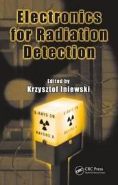 Electronics for Radiation Detection image