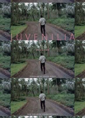 Juvenilia by Ken Chen