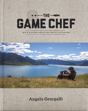The Game Chef by Angelo Georgalli