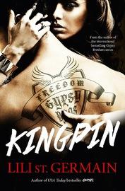 Kingpin by Lili St Germain