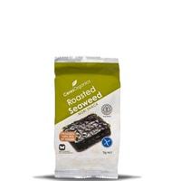 Ceres Organics Roasted Seaweed Nori Snack (5g)