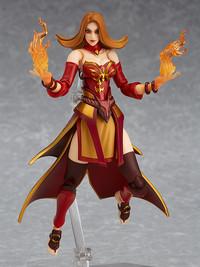 DOTA 2: Lina - Figma Figure