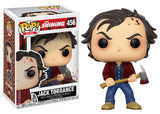 The Shining - Jack Torrance Pop! Vinyl Figure (with a chance for a Chase version!)