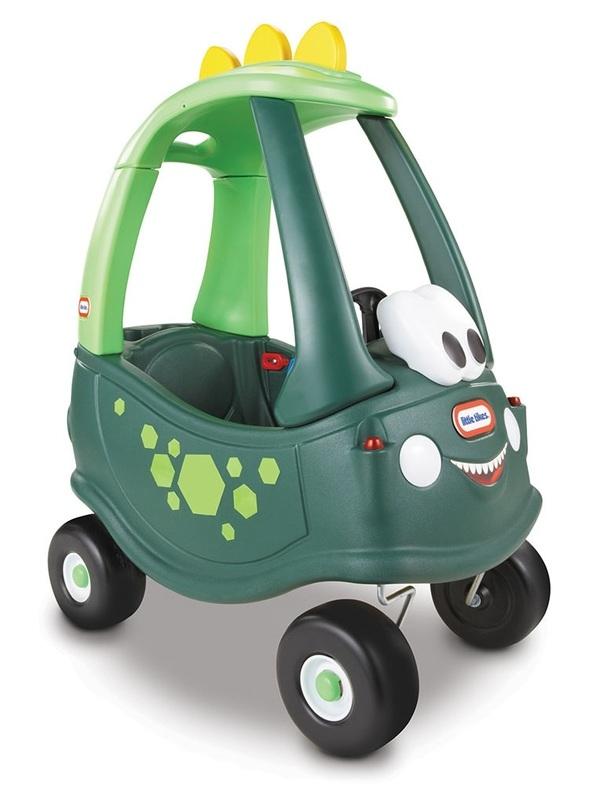 Little Tikes: Cozy Coupe - Dino