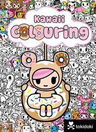 Kawaii Colouring image