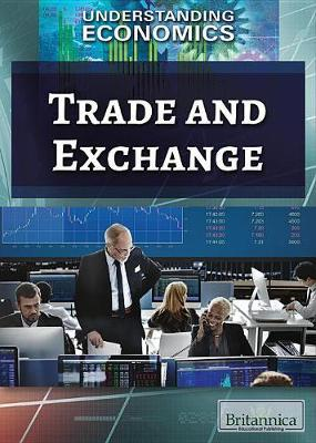 Trade and Exchange by Barbara Gottfried Hollander