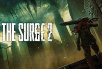 The Surge 2 for PS4