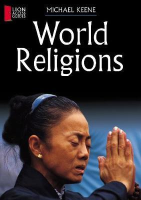 World Religions by Michael Keene image