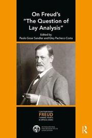 On Freud's The Question of Lay Analysis