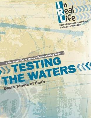 Testing the Waters by The Pastoral Center