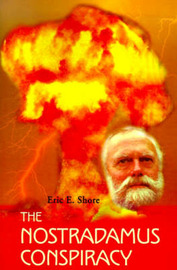 The Nostradamus Conspiracy by Eric E. Shore image
