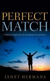 Perfect Match by Janet Hermans image