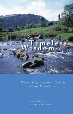 Timeless Wisdom by Aidan Moran