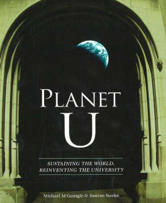 Planet U by Michael M'Gonigle