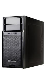 SilverStone Precision mATX Mini Tower Case