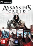 Assassin's Creed Ultimate Collection for PC Games