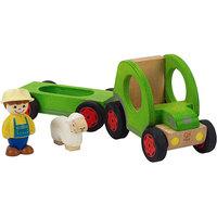 Hape - Jake's Tractor