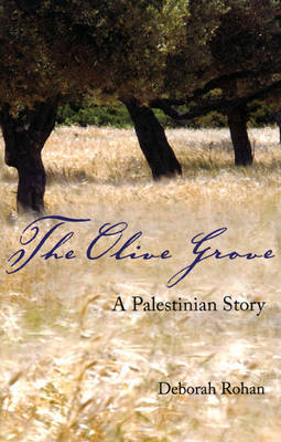 The Olive Grove by Deborah Rohan image