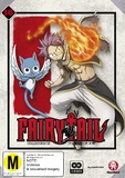 Fairy Tail - Collection 16 (episodes 176-187) on DVD