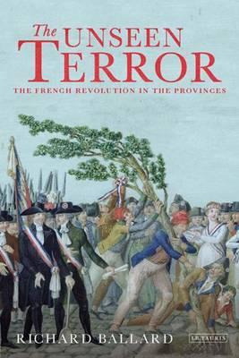 The Unseen Terror by Richard Ballard image