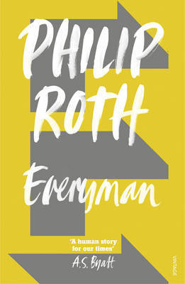 Everyman by Philip Roth image