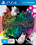Danganronpa 1 & 2 Reload for PS4