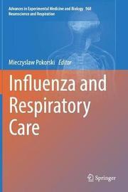 Influenza and Respiratory Care image