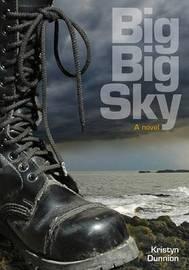 Big Big Sky by Kristyn Dunnion image
