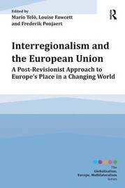Interregionalism and the European Union image