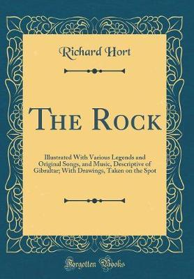 The Rock by Richard Hort image