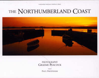 The Northumberland Coast by Paul Frodsham