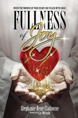 Fullness of Joy by Stephanie Rene Claiborne image