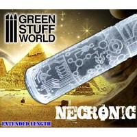 Green Stuff World: Rolling Pin - Necronic