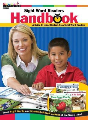 Teacher's Handbook image