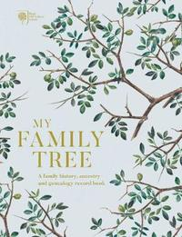 My Family Tree by Royal Horticultural Society